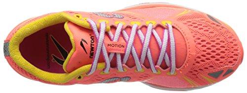 Newton Motion V Women's Scarpe Da Corsa - AW16 Orange