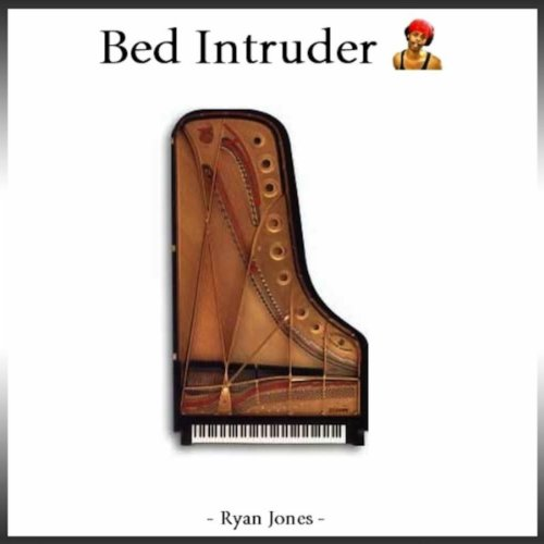 Bed Intruder Song (Piano Version) - Single