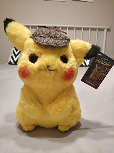 NEXT STOP Pokemo Detective Pikachu 11
