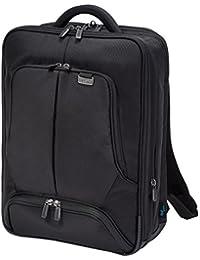Dicota D30846 Sac à dos pour Ordinateur Portable Noir