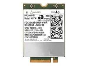 HP Inc. Wwan Mu736 Hs3110 Hspa+, 723895-001