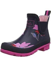 Joules Women's Wellibob Wellington Boots