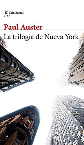 La trilogía de Nueva York eBook: Auster, Paul, Maribel de Juan ...