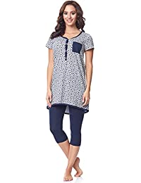 stile alla moda miglior grossista imballaggio forte Amazon.it: Hisert - Pigiami e camicie da notte ...