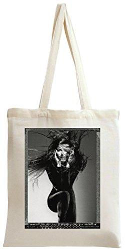 Ginza Claudia Schiffer Tote Bag -