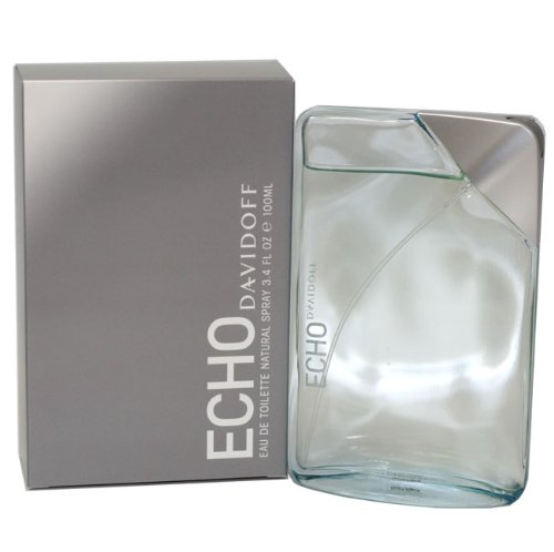 Davidoff - ECHO edt vapo 100 ml (1000012811)