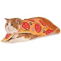 Rubies Disfraz Company Pizza Slice - Traje para mascotas