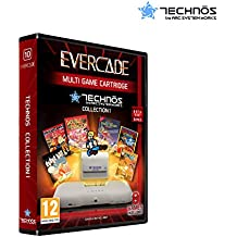 Cartucho Evercade Technos 1