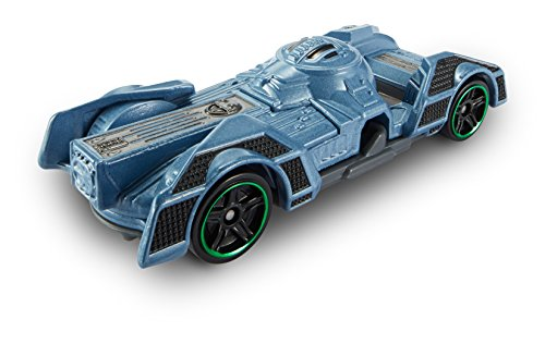 Hot Wheels Star Wars Tie Advanced X1 Prototype Vehicle