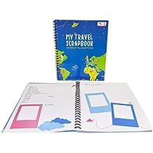Travel Scrapbook by CocoMoco Kids