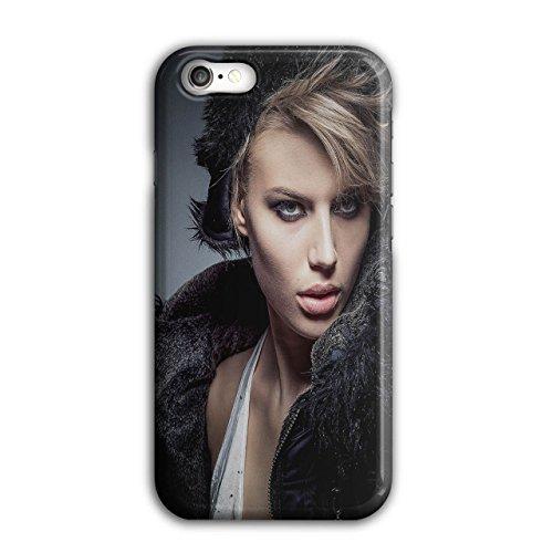 Modell Fotoshooting Heiß Sexy Schönheit Frau iPhone 7 Hülle | Wellcoda