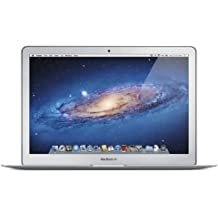 """Apple 13"""" MacBook Air, 1700 MHz, Intel Core i5, 3 MB, No específicado, No específicado, 128 GB (Teclado inglés QWERTY) [importado de Reino Unido]"""