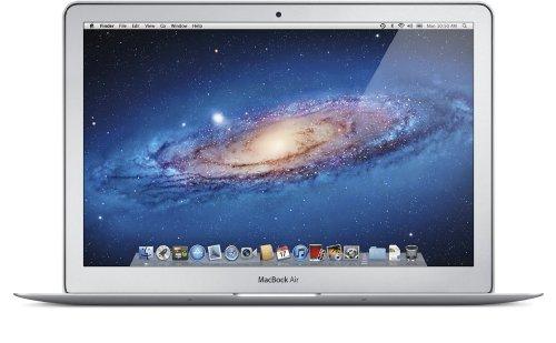 Apple MacBook Air 13 (Mid 2011) - Core i5 1.7GHz, 4GB RAM, 128GB SSD