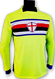Allenamento calcio Sampdoria completini