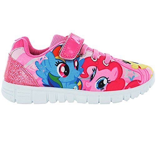 girls-kids-quality-plymouth-my-little-pony-cartoon-trainer-character-shoe-uk7