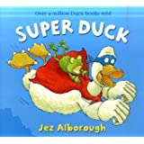 Super Duck (Duck in the Truck)