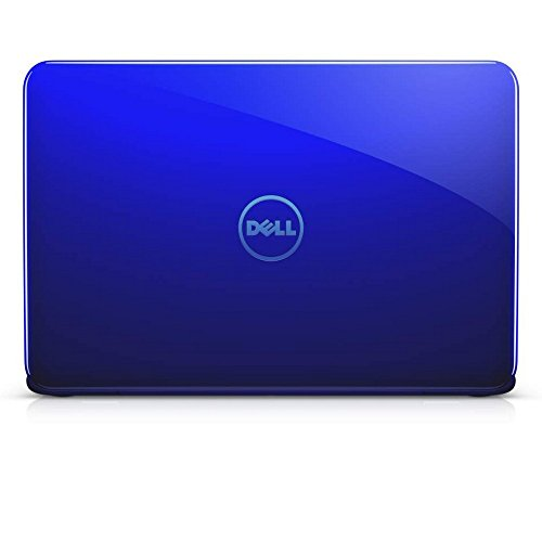Dell Inspiron 3162 Laptop (Windows 10, 2GB RAM, 32GB HDD) Blue Price in India