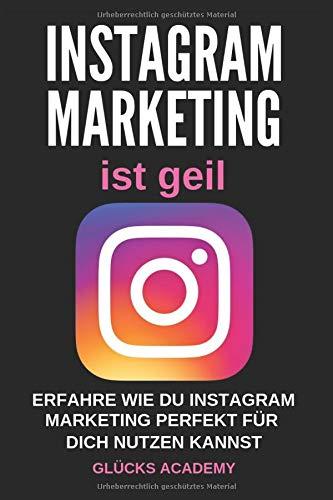 Instagram Marketing ist geil: Erfahre wie Du Instagram perfekt für Dich nutzen kannst. Wie Du damit Geld verdienst, ein passives Einkommen aufbaust und finanziel frei wirst. Kunden für Dein Business.