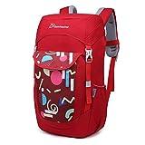 Mountaintop Kinderrucksack Schultasche mit Brustgurt for Outdoor Sport Wandern, 23.5 x 15 x 45cm*