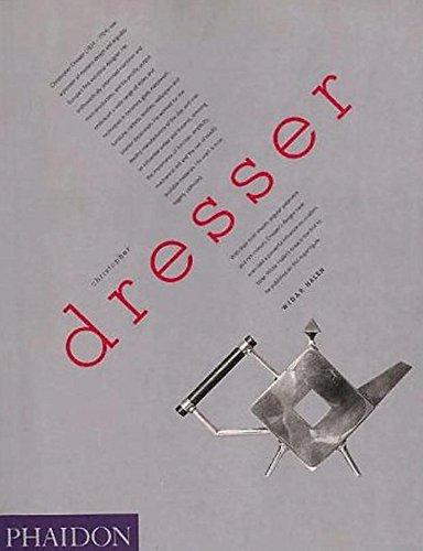 Christopher Dresser: A Pioneer of Modern Design (Decorative Arts) Christopher Dresser