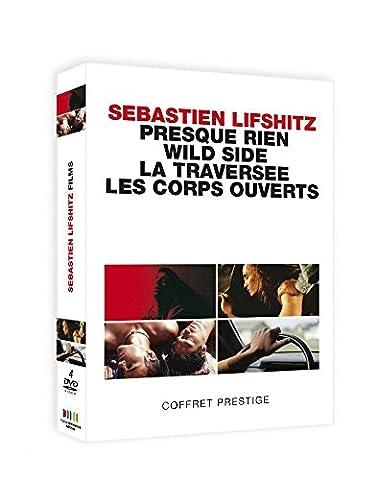 LIFSHITZ SEBASTIEN - COFFRET [Édition