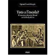 Tots a l'escola? El sistema educatiu liberal en la Lleida del XIX.