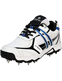 ZEEFOX Jaffa Cricket Spikes Shoes (Free Delivery)