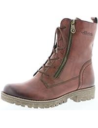 768f15784141ae Suchergebnis auf Amazon.de für  schnürboots damen - Schuhe  Schuhe ...