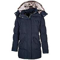 Equiline Blanca Ladies Jacket X Large/Navy