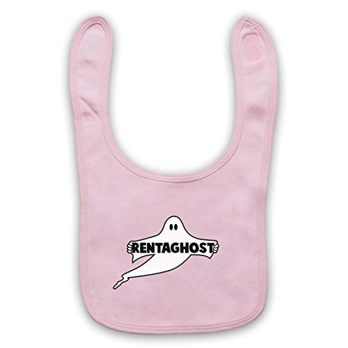 Inspired by Rentaghost Logo Unofficial Baby Bib, many colours