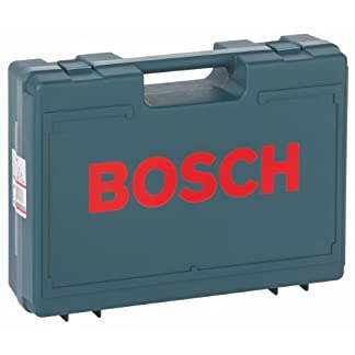 Bosch 2 605 438 404 – Maletín de transporte de 380 x 300 x 115 mm, color azul