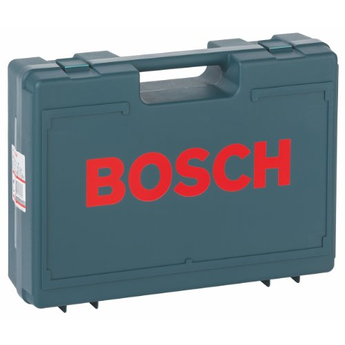Bosch 2 605 438 404 - Maletín de transporte de 380 x 300 x 115 mm, color azul