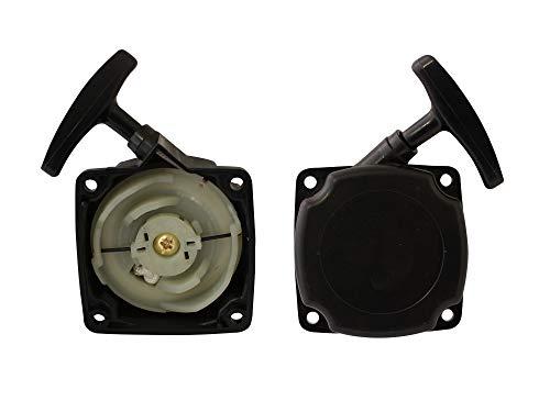 Seilzugstarter passend Nemaxx MT52 4in1 Freischneider