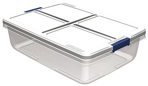 hefty-storage-container-set-of-6-34-quart-clear-by-hms