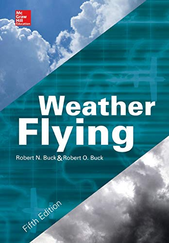 Weather flying (Informatica) por Robert N. Buck