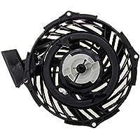 Negro CDKJ veh/ículo de basura con una tapa veh/ículo Bolsa de la compra plegable a prueba de fugas Gran port/átil envase y el coche