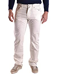 Gant Homme MCBI131090O Blanc Coton Jeans