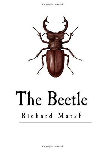 the-beetle-a-mystery