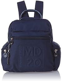 Mandarina Duck MD20 TRACOLLA FROST GRAY - Bolso mochila para mujer