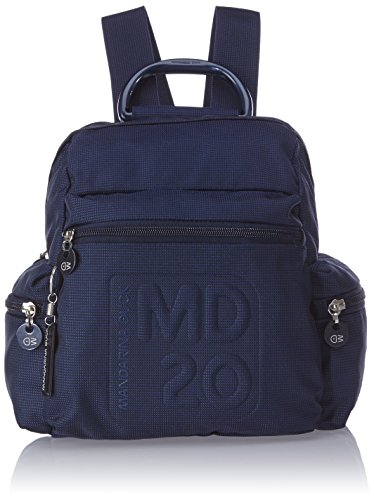mandarina-duck-md20-14216tt1-sac-bowling-bleu-dress-blue-08q-taille-unique