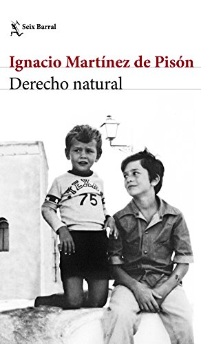 Derecho natural (Volumen independiente nº 1)