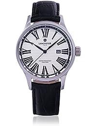 Lancaster Reloj de cuarzo Man Discovery 42 mm