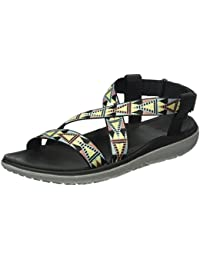 Teva Damen W Terra-Float Livia Sport-& Outdoorsandalen