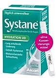 Systane Hydration UD Spar-Set 60x0,7ml. Für trockene Augen mit erhöhtem Feuchtigkeitsbedarf. Lindert die Symptome langanhaltend dank der einzigartigen Kombination aus HP Guar + Hyaluronsäure und unterstützt die Regeneration der Augenoberfläche.