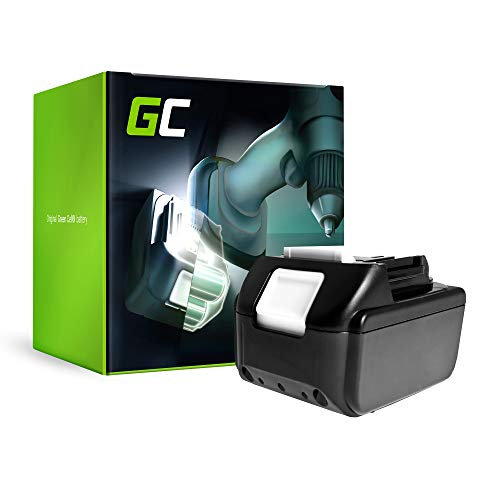 GC® (3Ah 18V Li-Ion Samsung Zellen) Akku für Makita XFD10R Werkzeug Ersatzakku