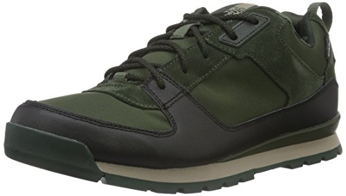 The North Face Back-to-Berkeley Mtnsnkr, Sneakers Basses Homme