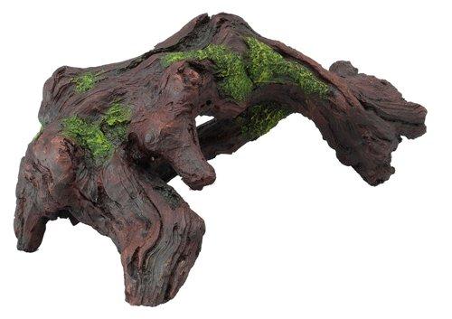 Europet Bernina 236-227909 Decor Wood, 27.5 x 15 x 10.5 cm