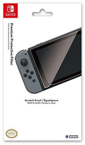 Hori Pellicola Protettiva Schermo Premium Nintendo Switch