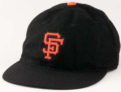 mlb-authentic-san-francisco-giants-statesman-washed-flannel-adjustable-cap