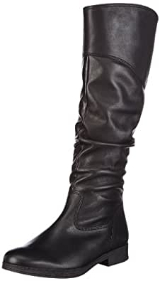 Gabor Shoes 73.739.27, Damen Stiefel, Schwarz (schwarz), EU 40.5 (UK 7) (US 9.5)
